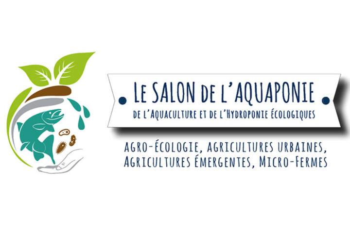 Salon de l'Aquaponie 2021